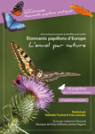 Papillons d'Europe : l'envol par nature
